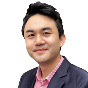 Dr. Travis Tae Oh