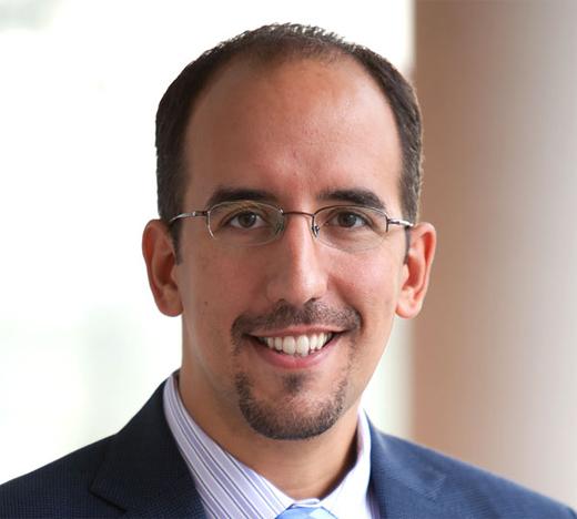 Dr. Jeffrey Gonzalez
