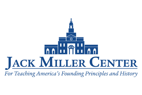 Logo of the Jack Miller Center