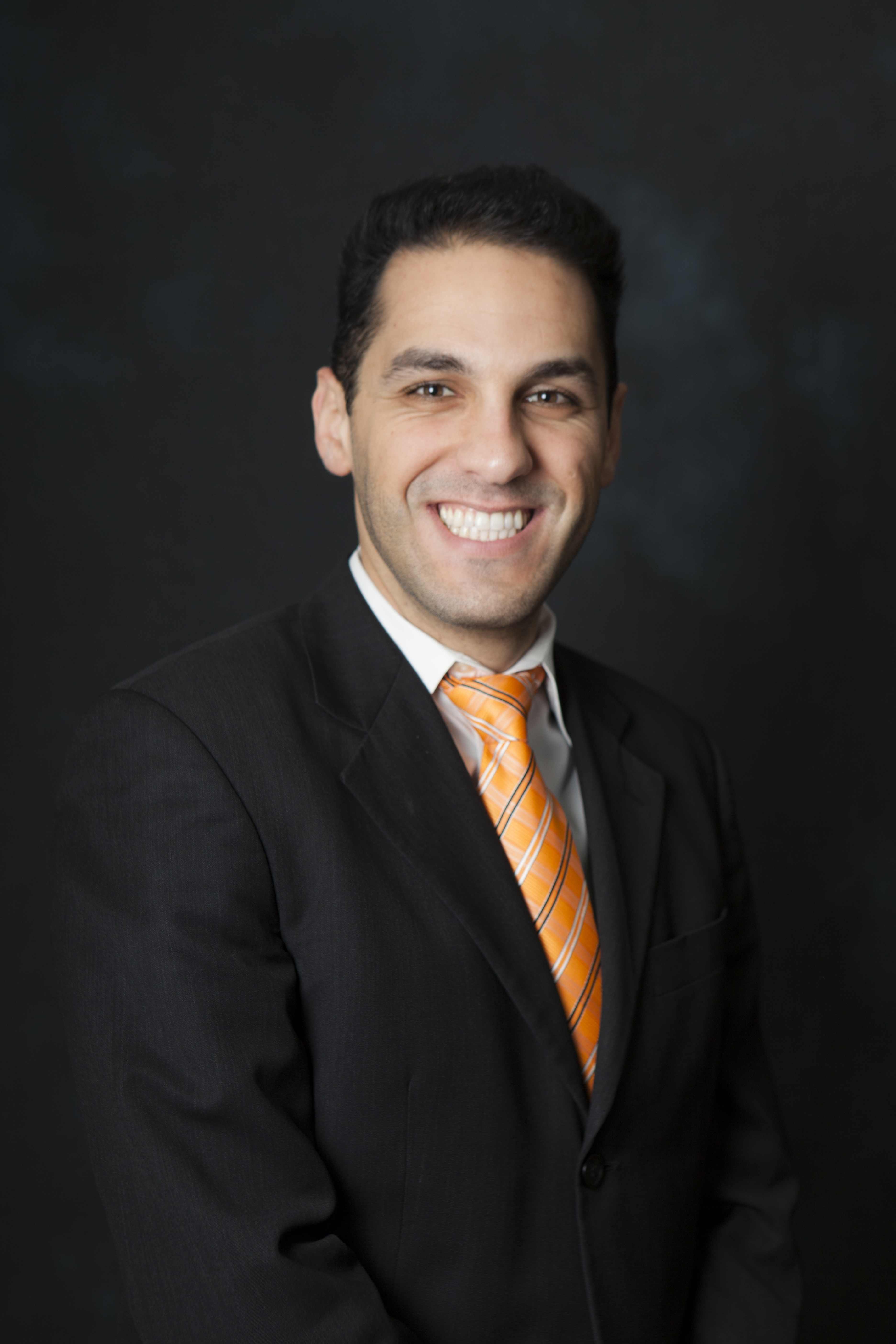 Yoel Saidian