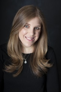 Aliza Storchan, Revel graduate student