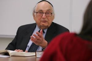 1 Professor Arthur Hyman Jewish Philosophy