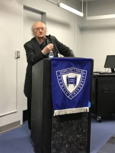 Prof. Idel