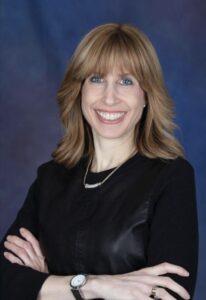 Dr. Susan Weissman