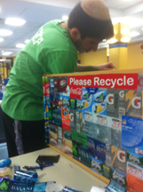 recycling projects for students