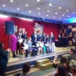 Wurzweiler Graduate Elisheva Lock among with other Emerging Leaders