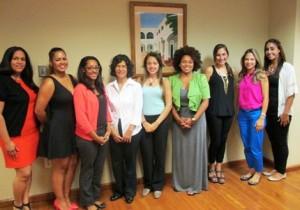 Latino Social Work Task Force