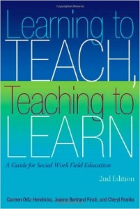 Learning to Teach, Teaching to Learn 2nd Edition