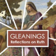 Book cover of Gleanings