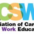 Logo of the Association of Caribbean Social Work Educators