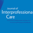 Cover of Journal of Interprofessional Care